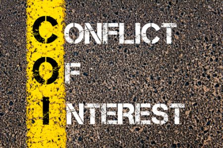 Conflict of Interest – Office of Research News & Announcements
