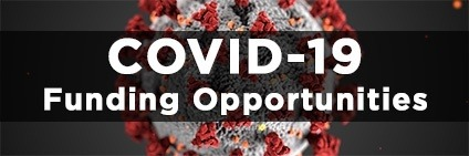 COVID-19 Funding Opportunities for UCI Researchers