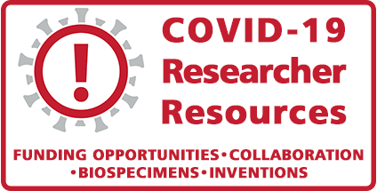 COVID-19 Researcher Resources