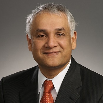 Pramod Khargonekar will assume the role of UCI's vice chancellor for research on June 30.
